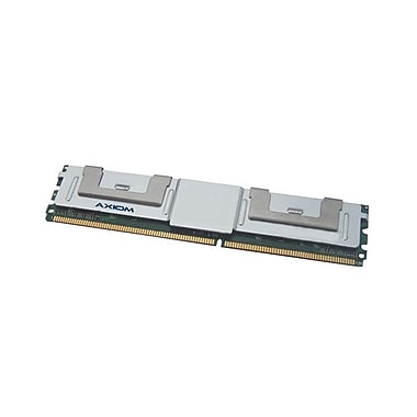 Axiom 4GB DDR2 SDRAM 667MHz (PC2 5300) 240-Pin FB-DIMM (AX2667F5R/4GK)