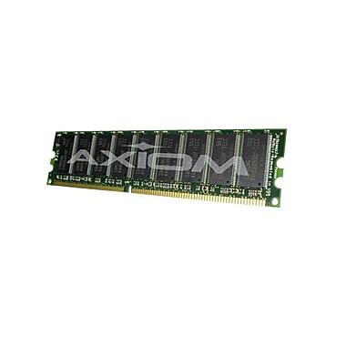 Axiom 1GB DDR SDRAM 400MHz (PC 3200) 184-Pin DIMM (AXR400N3Q/1G) for Pavilion T430.it