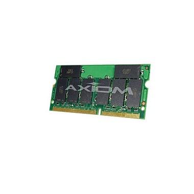 Axiom – Mémoire SDRAM de 256 Mo 133 MHz (PC 133) SoDIMM à 144 broches (KTTSO815/256-AX) pour Satelite 1800