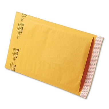 Sealed Air Bubble Cushioned Kraft Mailer #3