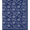 Mela Artisans Kavita Tablecloth