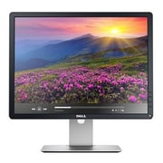 "Dell™ P Series P1914S 19"" SXGA Widescreen LED LCD Adjustable Monitor, Black"