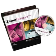 Zebra® Zebradesigner V.2.0 Pro Software Licensing, 1 User