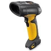 Motorola Symbol® DS3508-HD Handheld Bar Code Reader, Yellow/Twilight Black