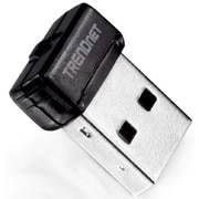 TRENDnet® N150 Micro Wireless USB Adapter