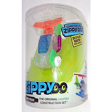 The Laser Pegs® Zippy Do® 3 In 1 Model Kit