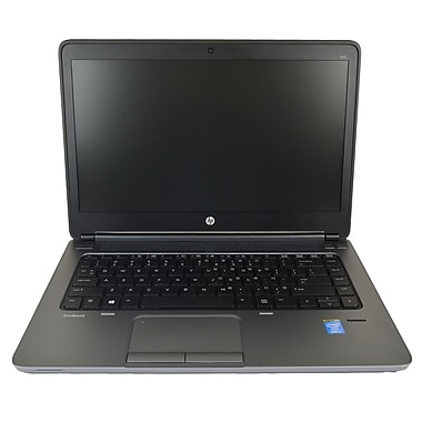 HP Refurbished Laptop (G5U57UP#ABA), 14.0