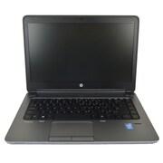 "HP Refurbished Laptop (G5U57UP#ABA), 14.0"", 2.5 GHz i5-4200M, 4GB RAM, 320GB HDD, Windows 8 Professional, English"