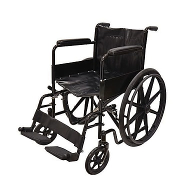 Bios Wheelchair, 18