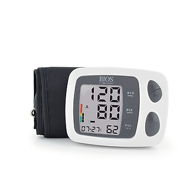 Bios Automatic Blood Pressure Monitor (BD209)