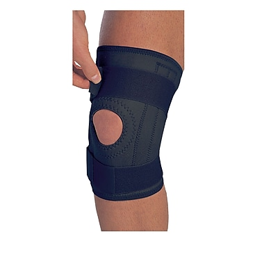 Bios Neoprene Knee Stabilizer