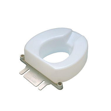 Bios Tallette Raised Toilet Seat, 4