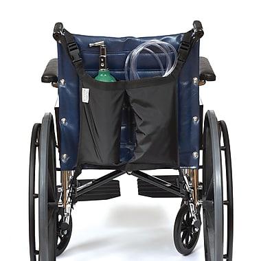 Bios Mini Oxygen Tank Holder for Wheelchairs