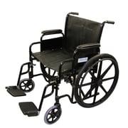 """Bios 22"""" Wheelchair"""