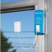 Bios Door/Window Alarm with Magnetic Cord