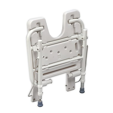 Bios Foldaway Bath Seat and Grab Bar