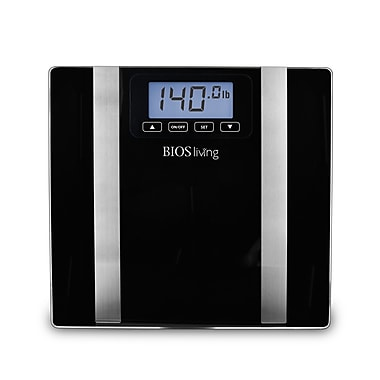 Bios Body Analyzer Scale