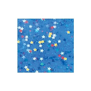 Bios Starry Night Gel-Foam Cushion, Black Vinyl