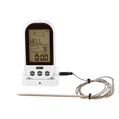 Bios Wireless Pre-Programmed Thermometer
