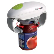 Bios One Touch Jar Opener