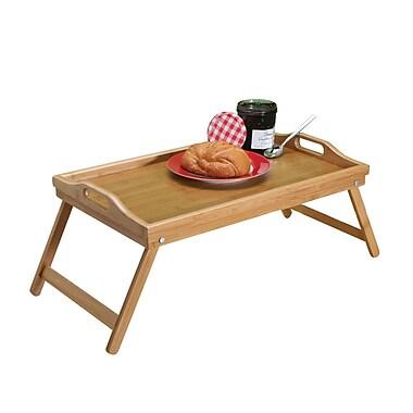 Bios Bamboo Breakfast Tray