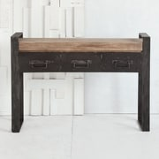 Applied Art Concepts Carga Console Table