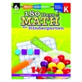 Practice, Assess, Diagnose: 180 Days of Math for Kindergarten