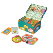 Educational Insights® Grandma's Trunk™ Alphabet Game, Grades K+