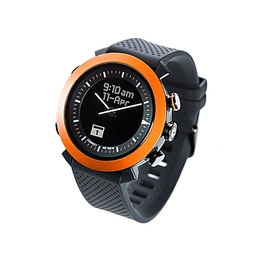 Cogito Classic CW2.0-005-01 Smart Watch, Clockwork Orange