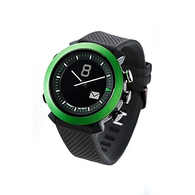 Cogito Classic CW2.0-006-01 Smart Watch, Green Velvet