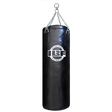 Iron Body Fitness Heavy Bag, 75lb