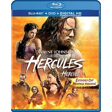Hercules (2014) (Blu-Ray/DVD)