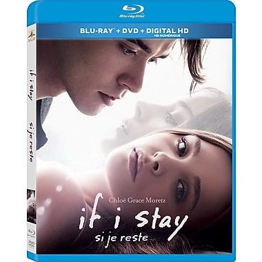 If I Stay (Blu-Ray/DVD)