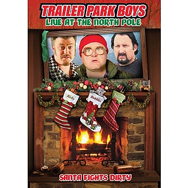 Trailer Park Boys: Live at the North Pole (DVD)
