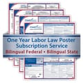 ComplyRight Bilingual Federal and Bilingual State Posters