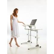 TCT Nanotec Ergonomic Standing Desk; White