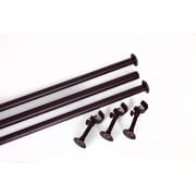 """RoomDividersNow 30"""" - 54"""" Hanging Curtain Rods"""