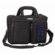 G-Tech Solar Laptop Briefcase