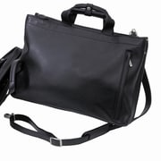 Bellino Bellino Express Softsided Leather Briefcase
