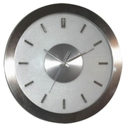 dCOR design Telechron 12.25'' Wall Clock