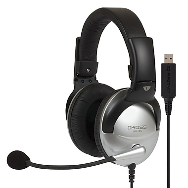 Koss Sb45 USB Multimedia Headset