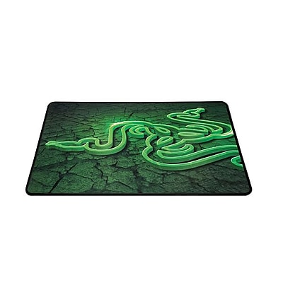 Razer Goliathus 0.1 (D) Speed Edition Small Anti-Slip Soft Gaming Mouse Mat
