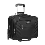 "OGIO® 17"" Laptop RBC Roller Case, Black"