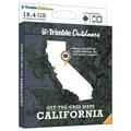 Trimble® Outdoors™ 32GB California Off-The-Grid Maps