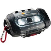 Pelican™ Pro Gear 9000 LED Light and Case, Black