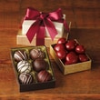 Harry & David Chocolate Cherries and Truffles Gift, Six-Pack
