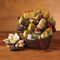 Harry & David Deluxe Favorites Gift Basket