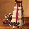 Harry & David Chocolate Gift Tower