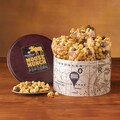 Harry & David Moose Munch Gourmet Popcorn Tin