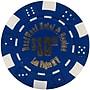 Trademark Poker™ 11.5g Deadwood Hotel & Casino $10